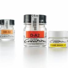 Creation ZI-CT高溫氧化鋯瓷粉