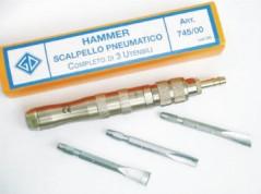 義大利Carlo Hammer石膏清除器