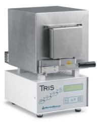 Dentalfarm TRIS電腦程式去臘烤爐
