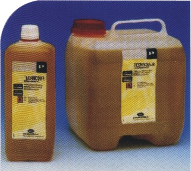TECHNODUR模型硬化液