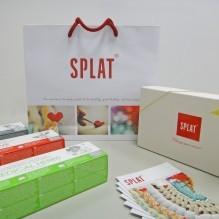 SPLAT牙膏禮盒